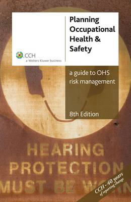 Planning Occupational Health and Safety