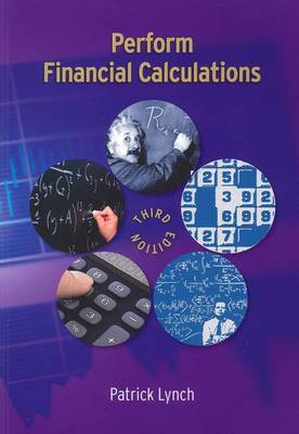 Perform Financial Calculations