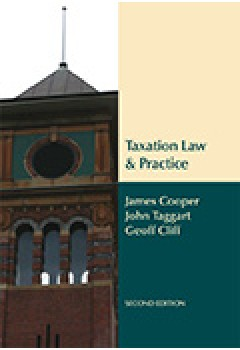 Taxation Law & Practice