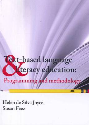Text Based Language Literacy Education: Programming and Methodology