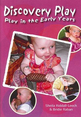 Discovery Play: Early Years Learning Framework
