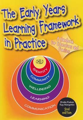 The Early Years Learning Framework in Practice: Handbook for Eductaors and Families
