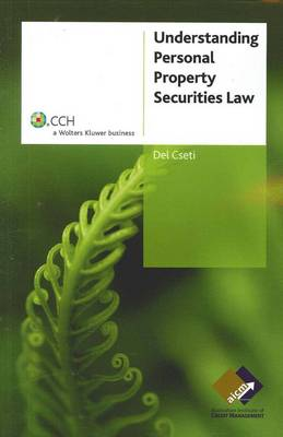 Understanding Personal Properties Securities Law