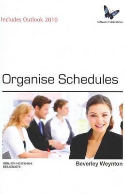 Organise Systems: Bsbadm307b