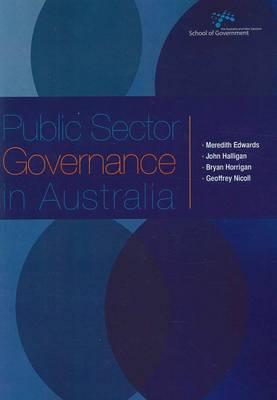 Public Sector Governance in Australia
