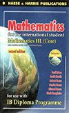Mathematics For The International Students Ib Diploma Hl Core