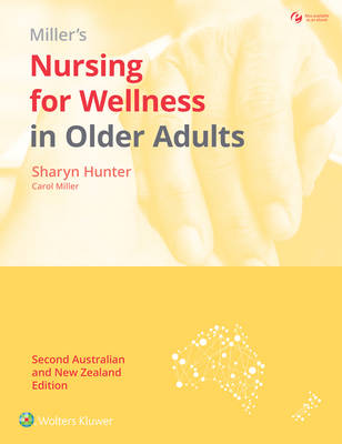 Nursing for Wellness in Older Adults, Australian and New Zealand Edition