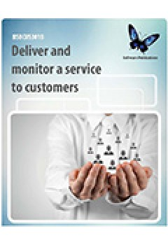 BSBCUS401B Coordinate Implementation of Customer Service Strategies