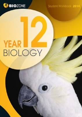 Year 12 Biology Student Workbook