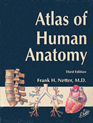 Netters Atlas Of Human Anatomy 3ed03