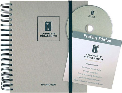 Complete Metalsmith + Pro Plus Edition (CD Inc) McCreight