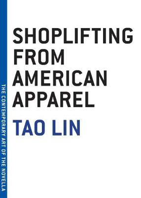 Shoplifting from American Apparel
