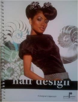 Hair Design A Designers Approach