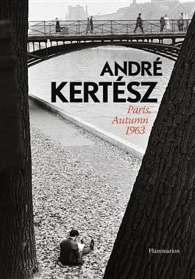 Andre Kertesz: Paris, Autumn 1963