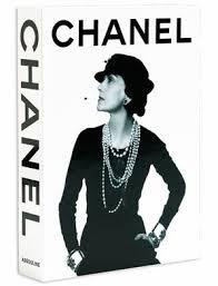 Chanel Fashion Jewelry & Perfume