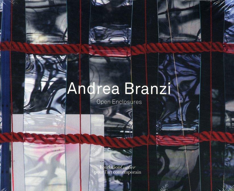 Andrea Branzi: Open Enclosures