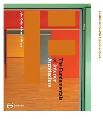 The Fundamentals of Interior Architecture