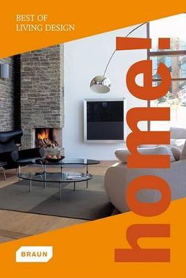 Home!: Best of Living Design