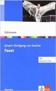 Faust 1 Textausgabe mit Materialien - Faust 1 Textausgabe mit Materialien