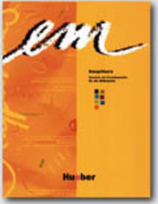 Em - Hauptkurs: Kursbuch