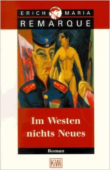 Im Western Nichts Neues