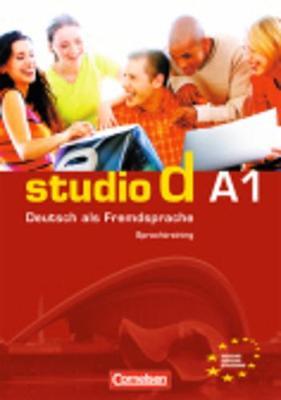 Studio D: Sprachtraining A1