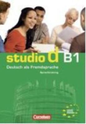 Studio D: Sprachtraining B1