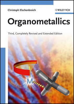 Organometallics: A Concise Introduction