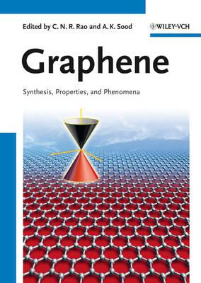Graphene: Synthesis, Properties, and Phenomena