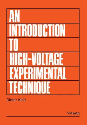 An Introduction to High Voltage Experimental Technique