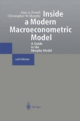 Inside a Modern Macroeconometric Model: A Guide to the Murphy Model