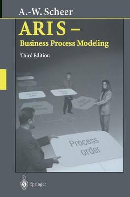 ARIS: Business Process Modeling