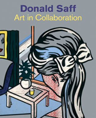 Donald Saff: Art in Collaboration