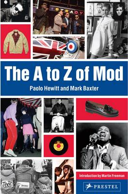 A to Z of Mod