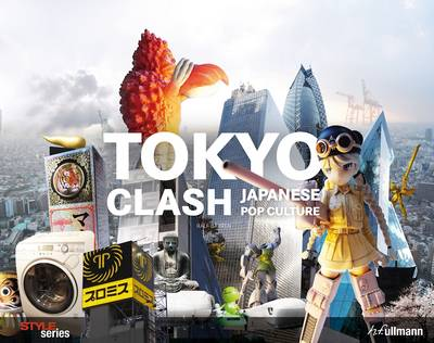 Tokyo Clash