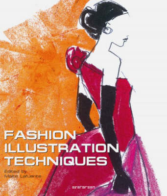 Fashion Illustration Techniques