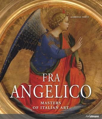 Masters of Italian Art: Fra Angelico