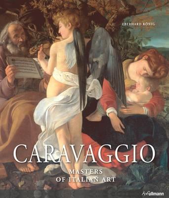 Masters of Italian Art: Caravaggio