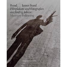 Bond: James Bond.