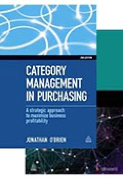Supplier Relationship Management + Category Management in Purchasing (bundle)