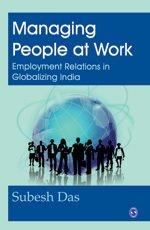 Managing People a Work