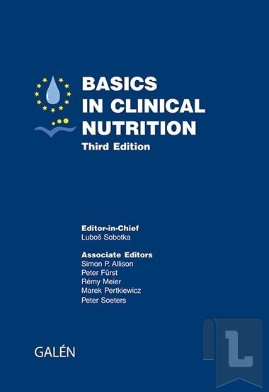 Basics In Clinical Nutrition 3ed