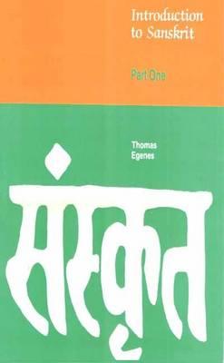 Introduction to Sanskrit: Part 1