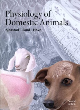 Physiology of Domestic Animals 2/E