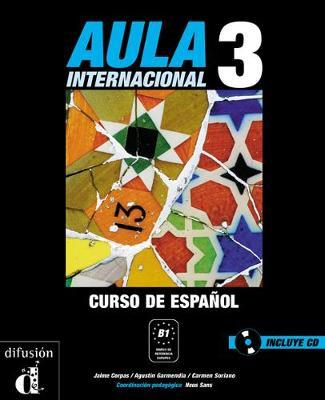 Aula Internacional 3: Student's Book: Stage 3: Libro Del Alumno