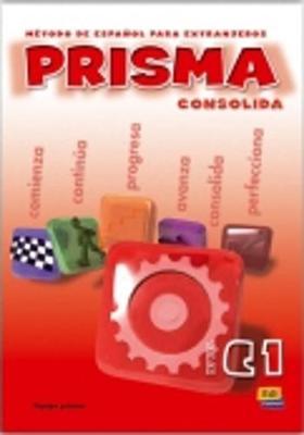 Prisma C1 Consolida: Student Book