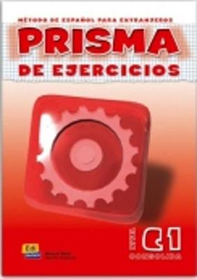 Prisma C1 Consolida: Exercises Book