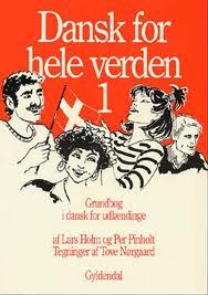Dansk For Hele Verden 1 (textbook)