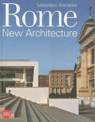 Rome: New Architecture