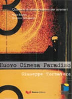 Quaderni DI Cinema Italiano: Nuovo Cinema Paradiso